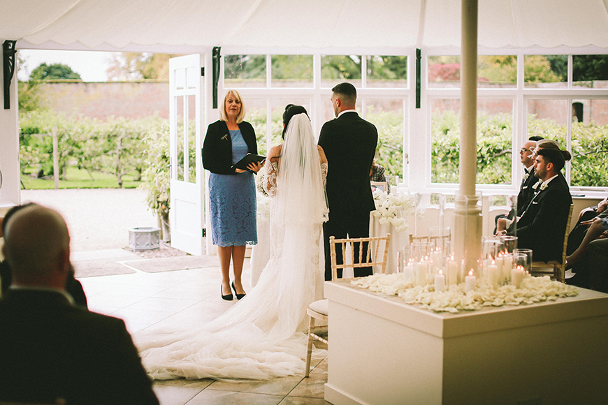 7 Unmissable North West Wedding Venues - Combermere Abbey | CHWV