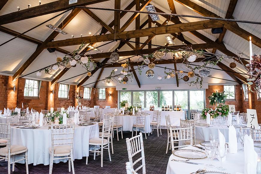 7 Wonderful Wedding Venues in the West Midlands - Gorcott Hall | CHWV