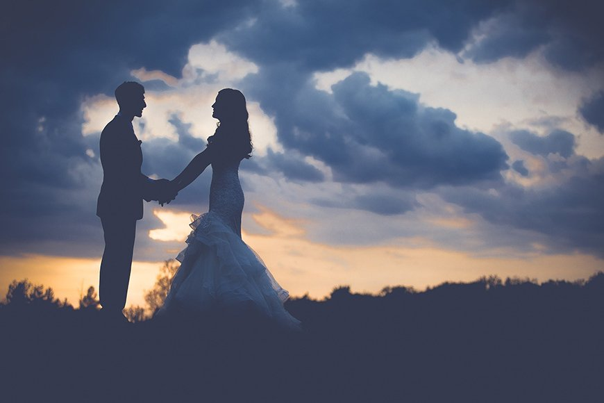 How To Plan The Perfect Intimate Wedding | CHWV