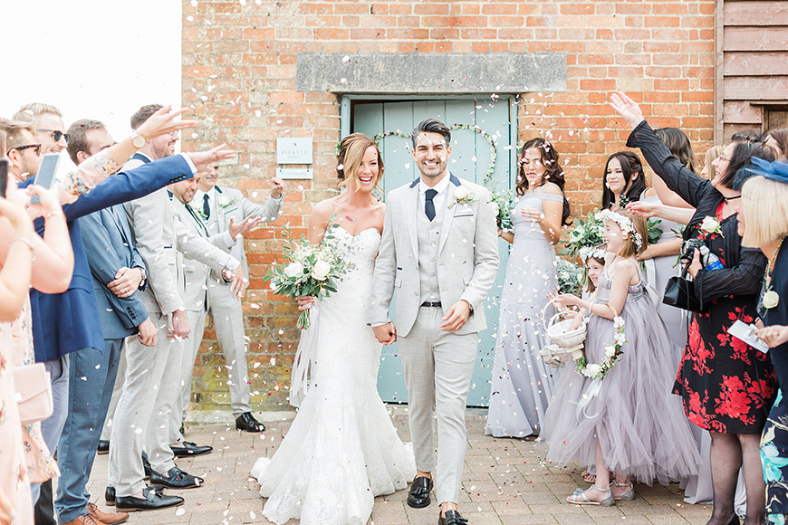 The Best Boho Groom Attire | CHWV