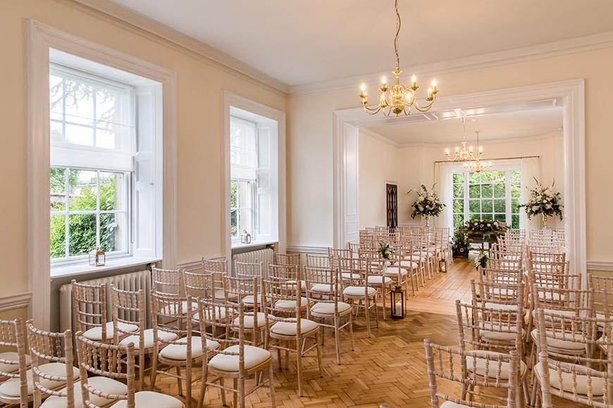 Step Inside Pelham House - A new and unique wedding venue | CHWV