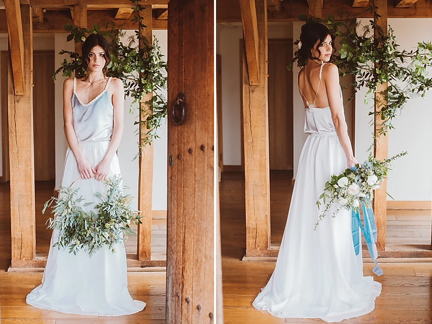 A Guide To Sustainable Weddings - Forget fast fashion   CHWV