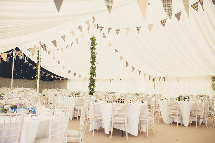 7 Unmissable North West Wedding Venues - Low House | CHWV