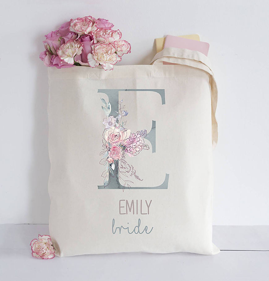 Eco-Friendly Wedding Favours - Tote bags | CHWV