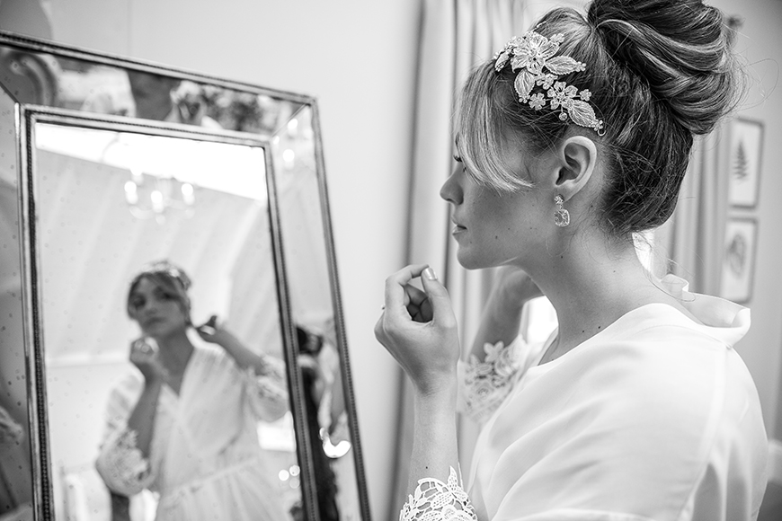 13 Ways To Have a Relaxed Wedding Day - List it | CHWV
