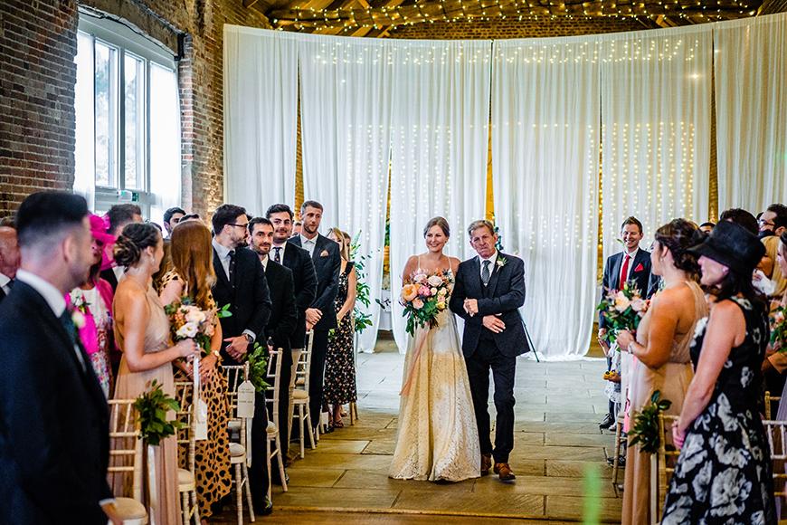 11 Wonderful Weekend Wedding Venues - Manor Mews   CHWV
