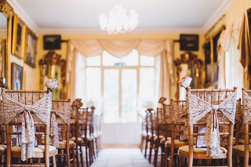 9 Amazing All-In-One Wedding Venues - Maunsel House   CHWV