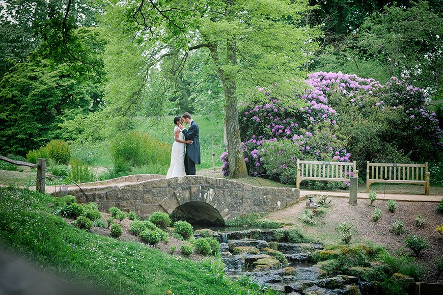 17 Exclusive Wedding Venues For Your Big Day - Wakehurst | CHWV