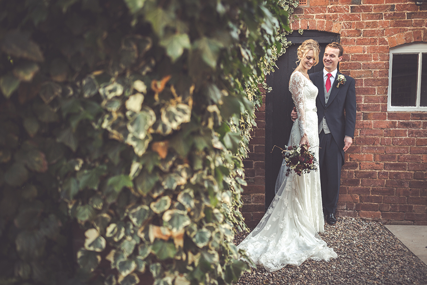 Top Wedding Tips From Real Couples - Curradine Barns | CHWV