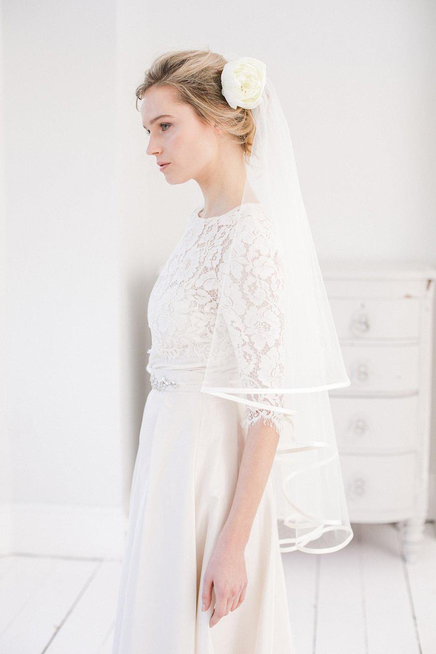Everything You Need To Know About Veils | CHWV