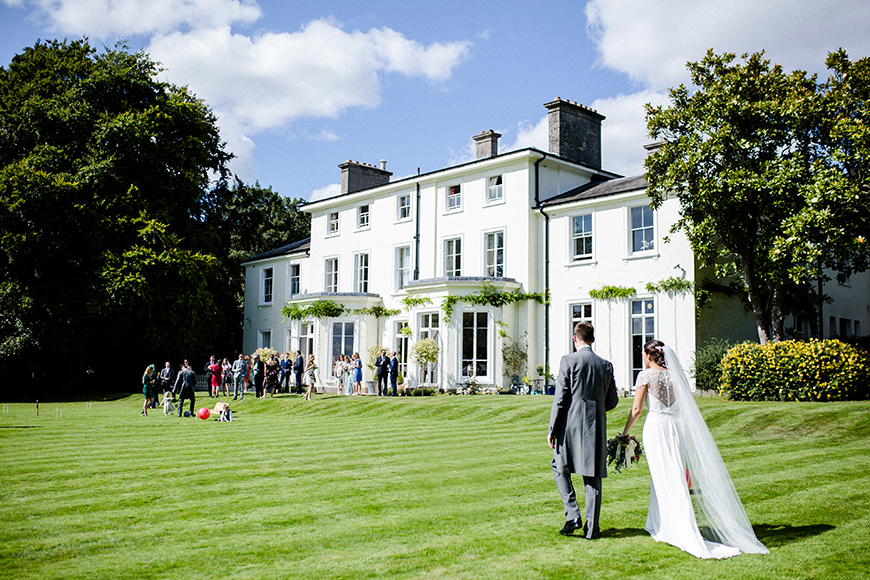 14 Unmissable Manor House Wedding Venues - Penton Park | CHWV