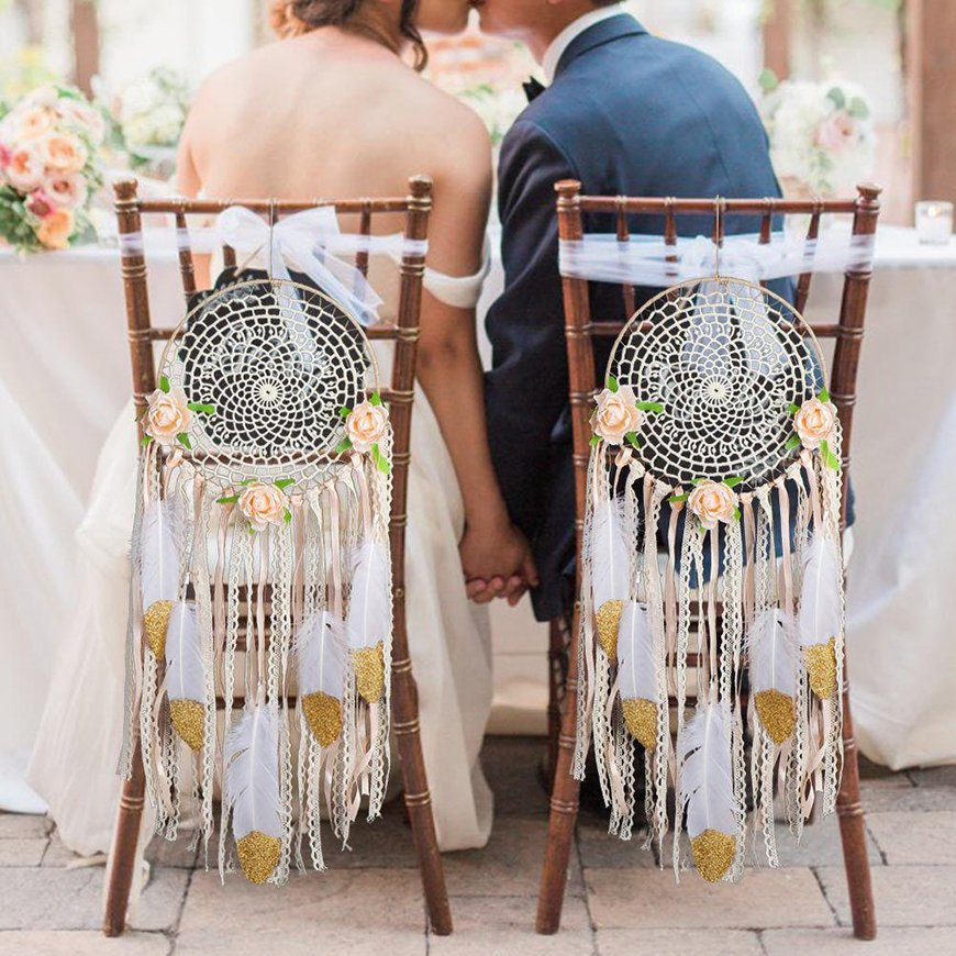 17 Ways To Have a Festival Wedding Theme - Keep dreaming | CHWV
