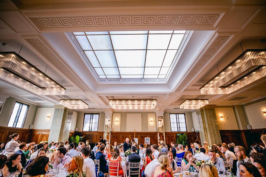 Step Inside Pelham House - Your wedding day | CHWV