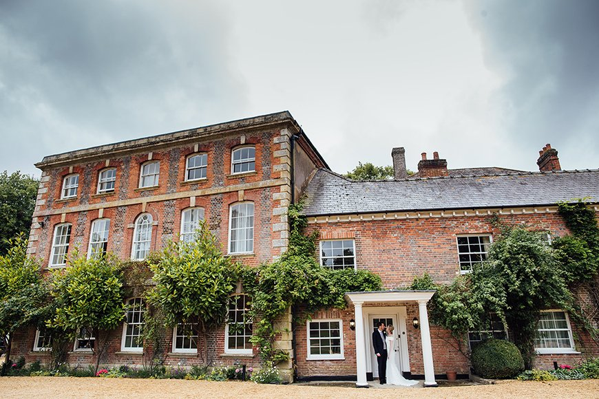 17 Exclusive Wedding Venues For Your Big Day - Syrencot | CHWV