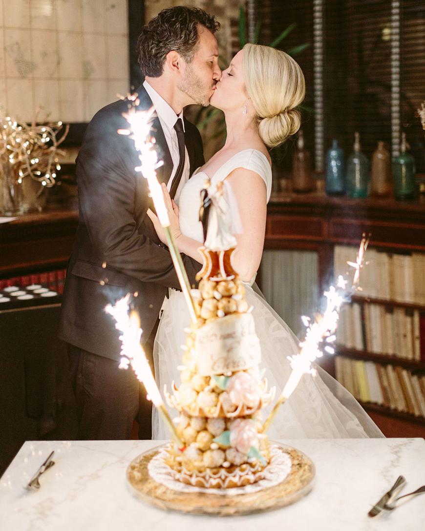 9 Personalised Wedding Cake Topper Ideas | CHWV