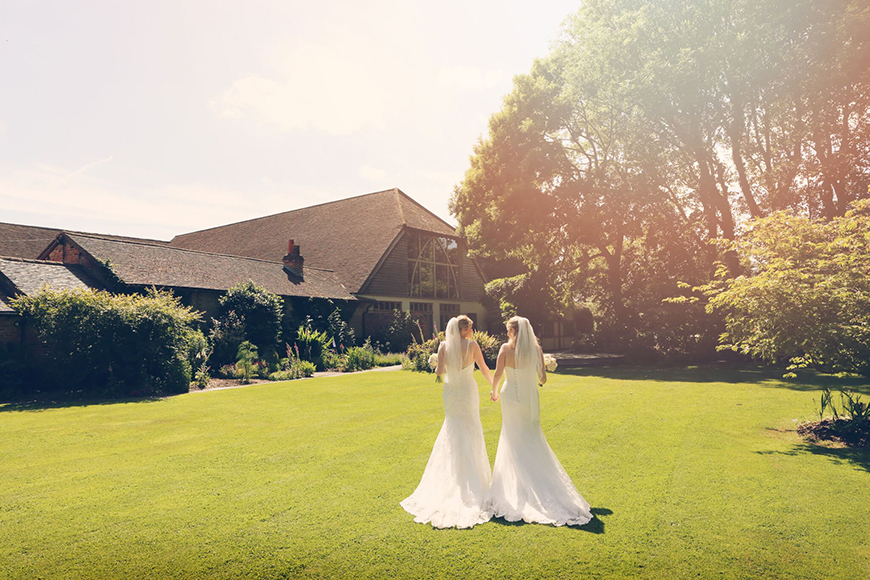 Top Wedding Tips From Real Couples - Rivervale Barn | CHWV