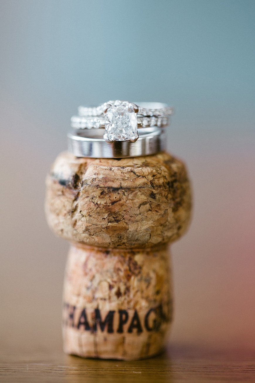 How To Announce Your Engagement In Style   CHWV