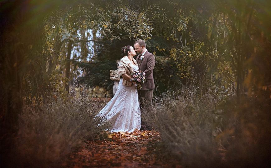What To Look For In An Autumn Wedding Venue - Packington Moor | CHWV
