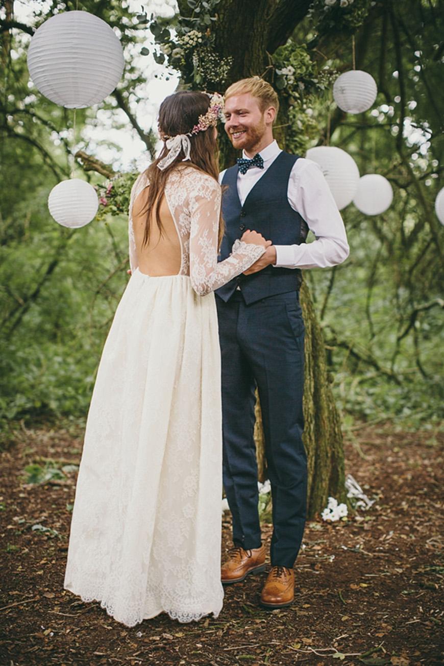 Do you know your wedding themes? Boho wedding theme | CHWV