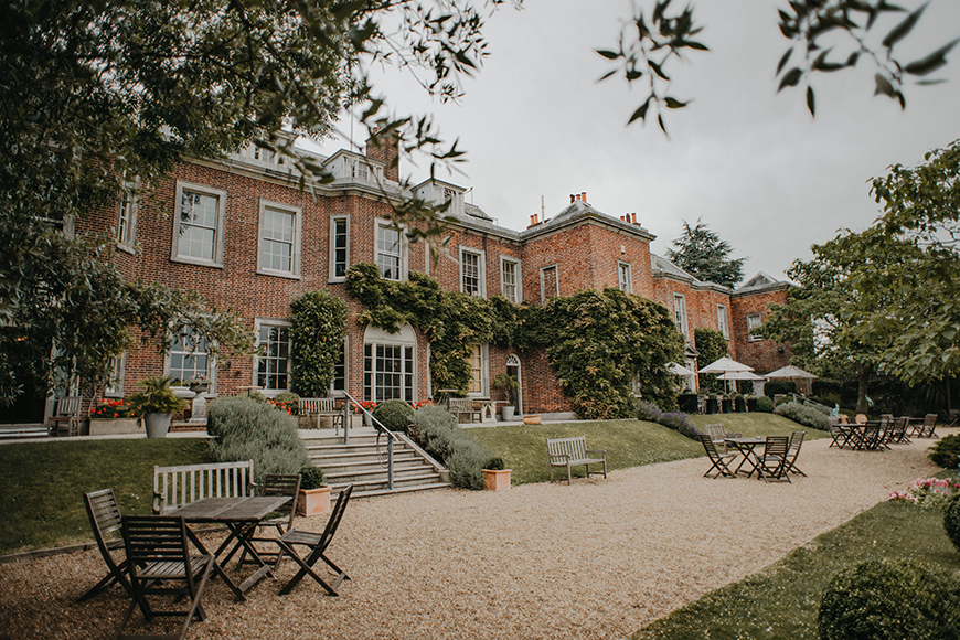 9 Wonderful Winter Wedding Venues - Pelham House | CHWV