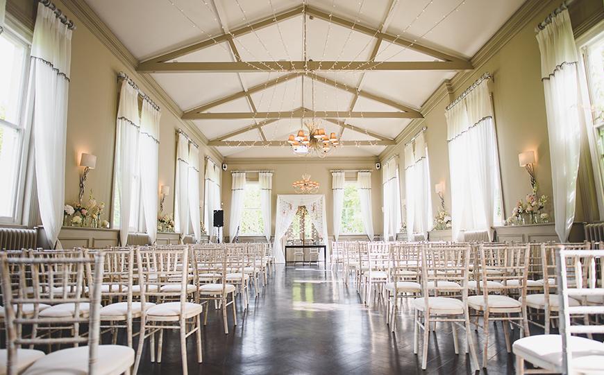 Royal Wedding – British vs American Wedding Traditions - Wedding venues | CHWV