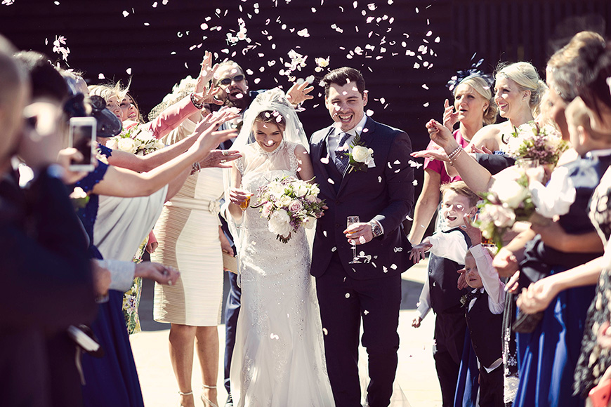 10 wedding superstitions you never knew… - Confetti | CHWV