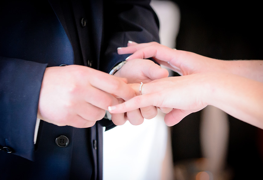 10 wedding superstitions you never knew… - Rings | CHWV
