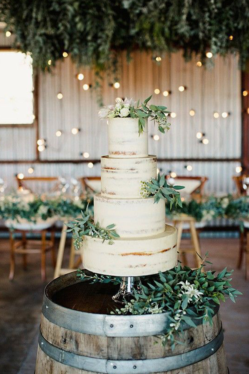A-Z of Wedding Cakes - Presentation | CHWV