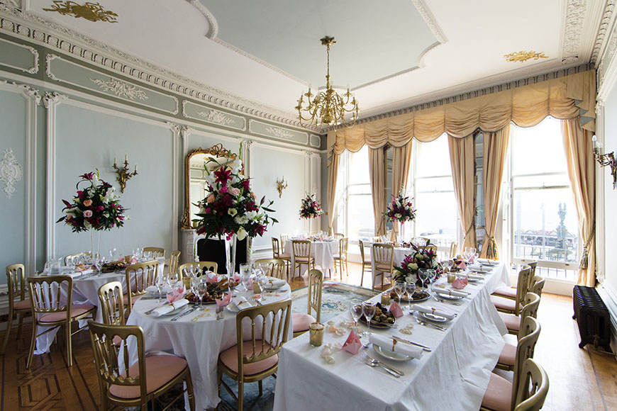 6 Stunning East Sussex Wedding Venues - Angel House | CHWV