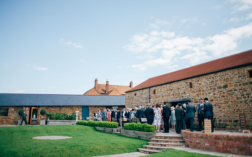 6 Unmissable Wedding Venues In Leicestershire - Dodford Manor | CHWV