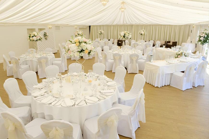 8 Incredible Essex Wedding Venues - Fennes | CHWV