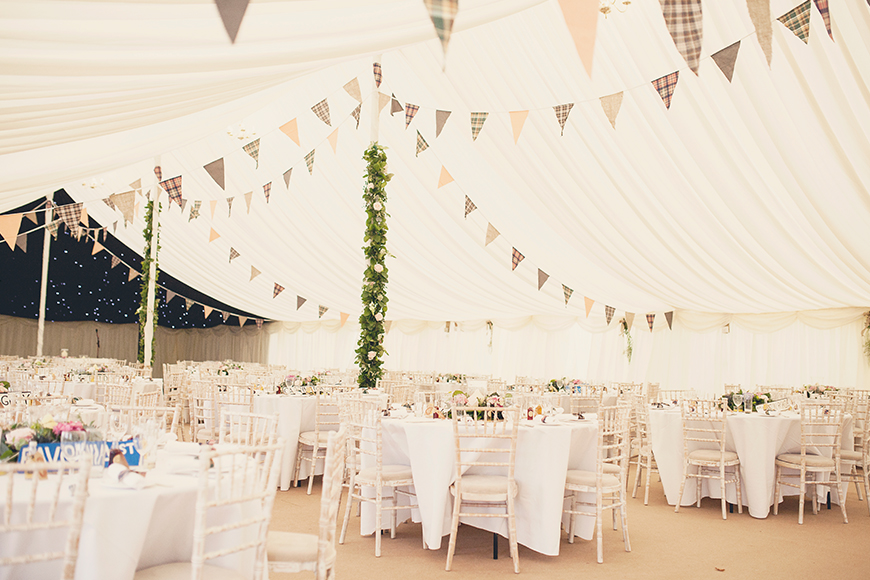8 North West Wedding Venues You Have To See - Low House | CHWV