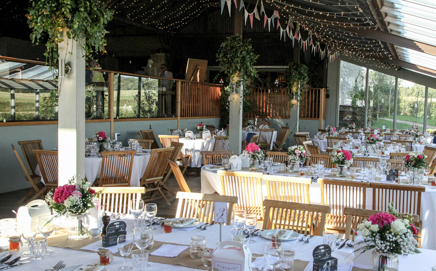 8 Oxfordshire Wedding Venues You Won't Want To Miss - Stone Barn   CHWV