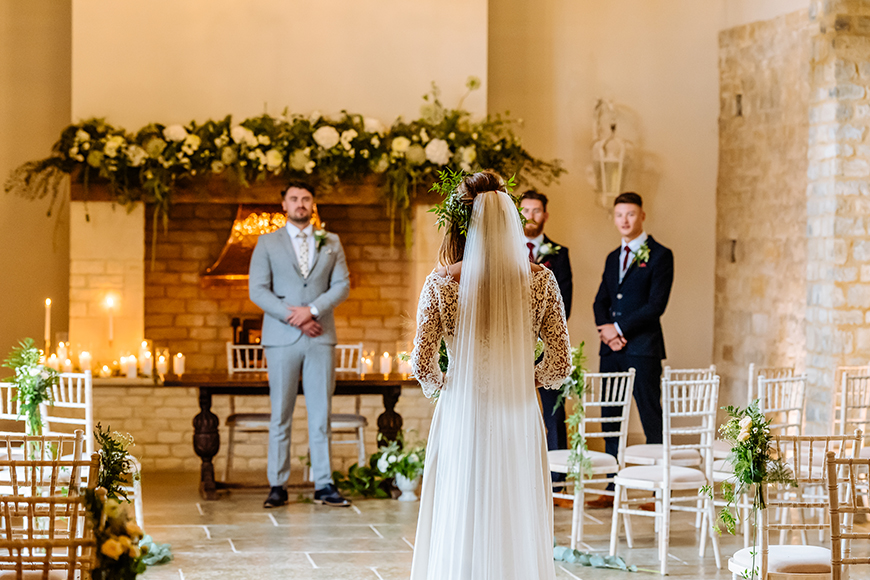 A Stunning Styled Shoot At Blackwell Grange | CHWV