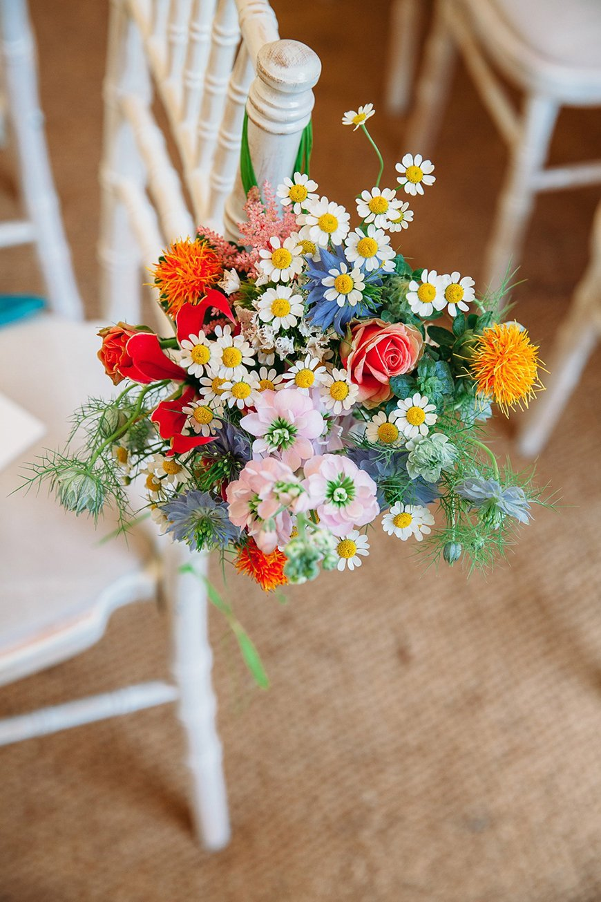Bright Wedding Flowers Wedding Ideas By Colour Chwv