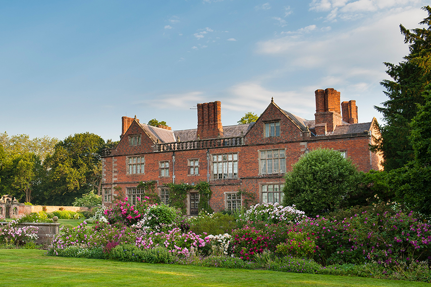 8 North West Wedding Venues You Have To See - Dorfold Hall | CHWV