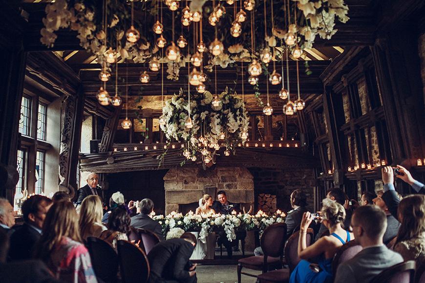 11 Wonderful Weekend Wedding Venues - Upper House   CHWV