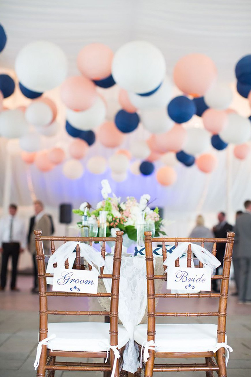 Navy And Blush Wedding.Navy And Blush Wedding Theme Wedding Ideas By Colour Chwv