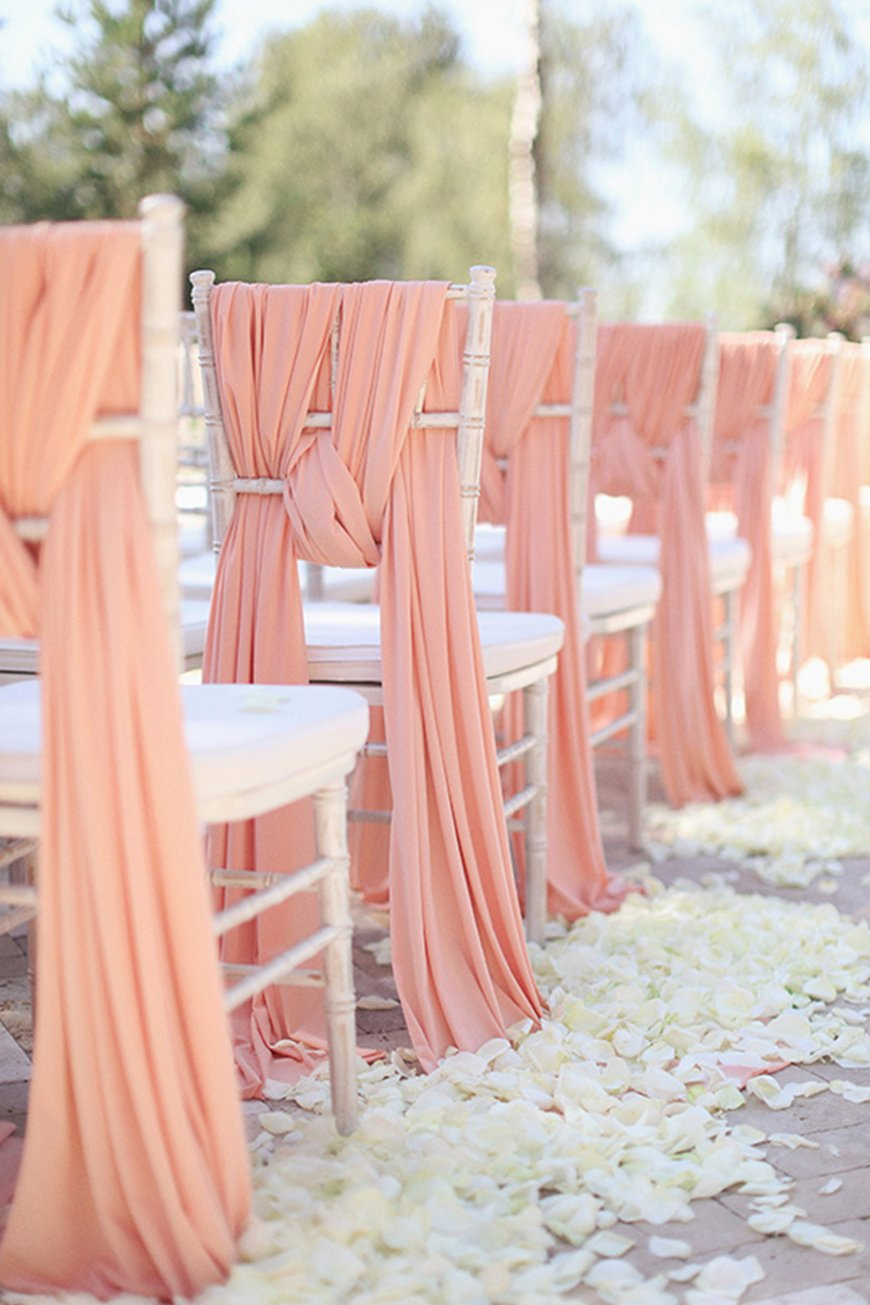 Pink Wedding Theme | Wedding Ideas By Colour | CHWV
