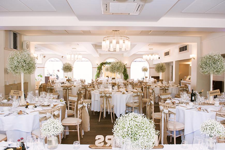 Budget-Friendly Wedding Venues For 2019 - The Italian Villa | CHWV