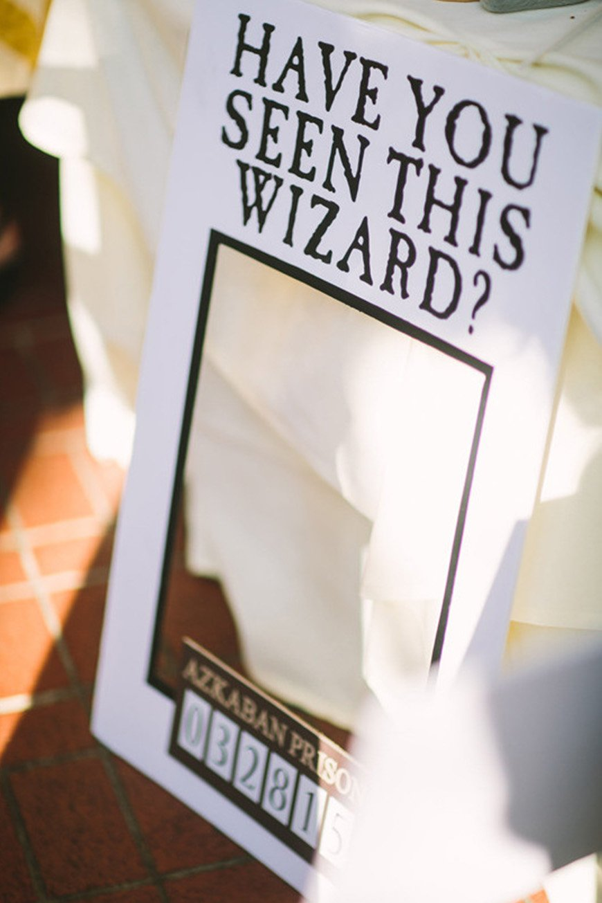 A Magical Harry Potter Theme For Halloween | CHWV