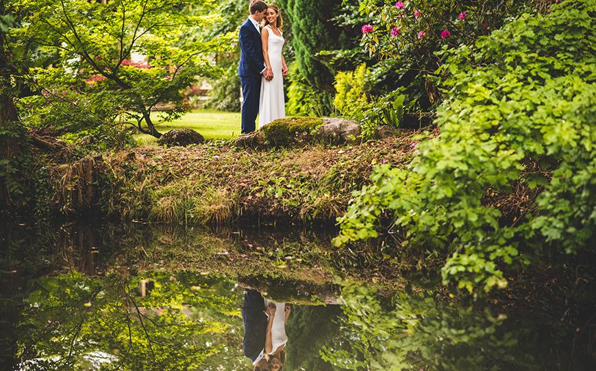 10 Stunning Spring Wedding Venues - Rivervale Barn | CHWV