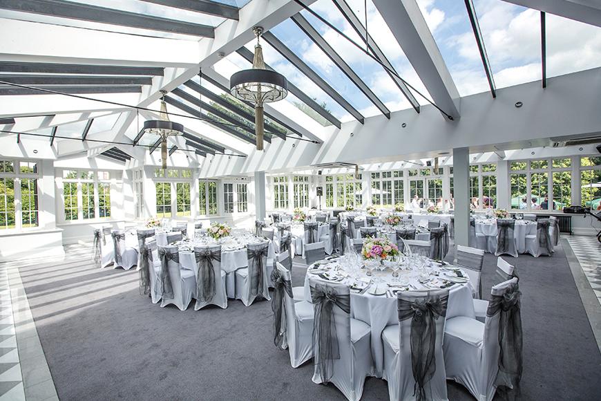 16 Unmissable Wedding Venue Offers - Swynford Manor | CHWV