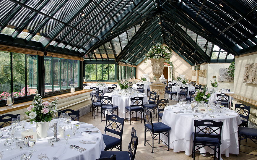 Incredible Last-Minute Wedding Venues That Could Save You A Fortune - The Dairy, Waddesdon Manor | CHWV