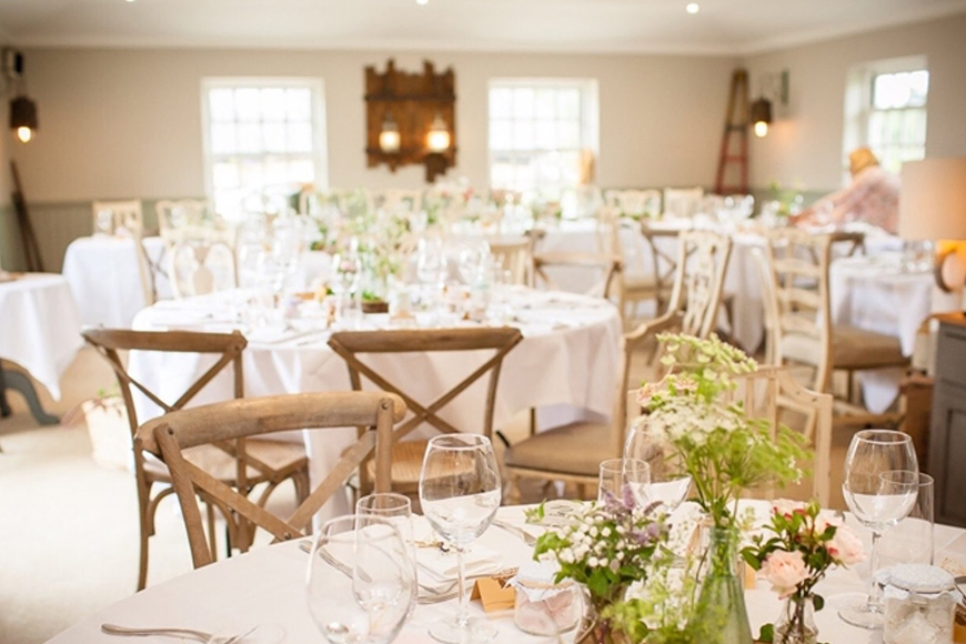 7 Country House Wedding Venues For A Summer Wedding - Widbrook Grange | CHWV