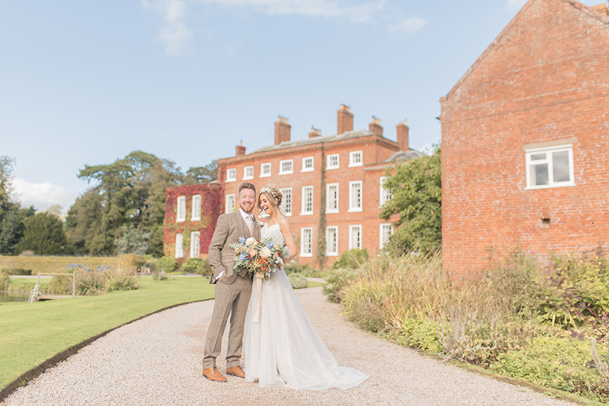 17 Exclusive Wedding Venues For Your Big Day - Delbury Hall | CHWV