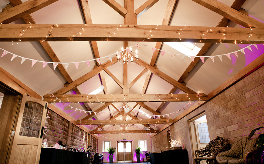 Wedding Venues In Cheshire That You Have To See - Heaton House | CHWV