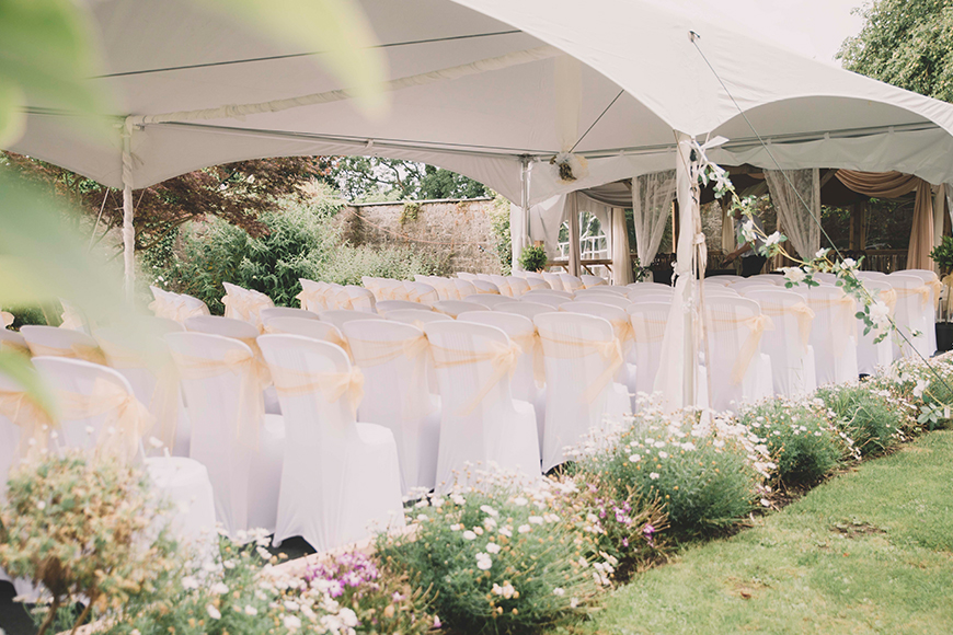 The Best Wedding Venues Of The North - Pentre Mawr | CHWV