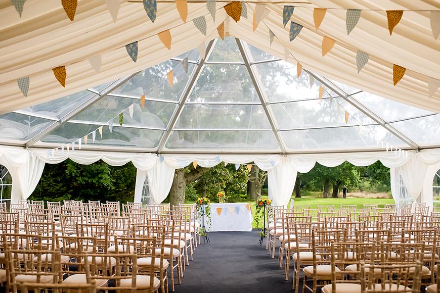 7 Enchanting Woodland Wedding Venues - Tournerbury Woods Estate | CHWV