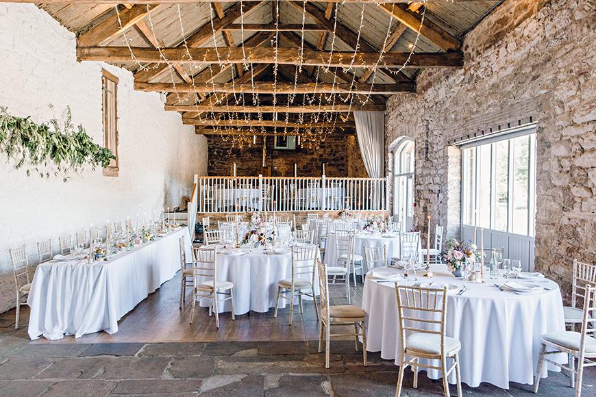 7 Unmissable North West Wedding Venues - Askham Hall | CHWV